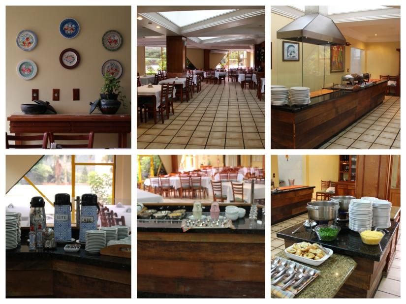 13 restaurante