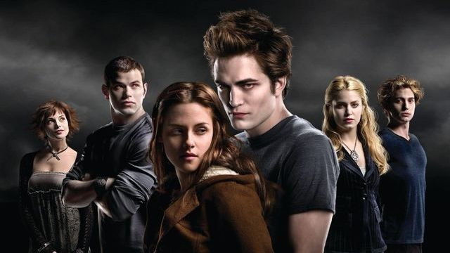 5. crepusculo