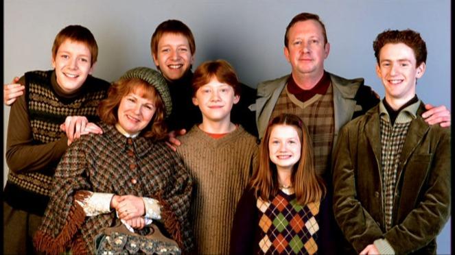 5. weasley
